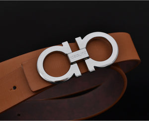 Luxury Fashion Belts