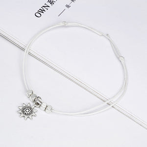 Multi Layers Anklets