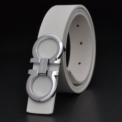 High  Fashion Casual Belts