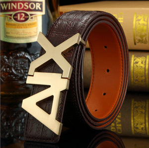 AX Design Leather Belts