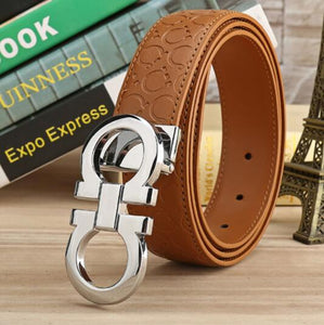 Unique Print Special Color Belts