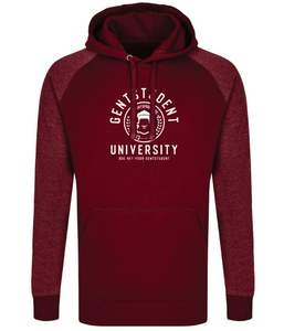 Limited Edition Hoodie Burgundy