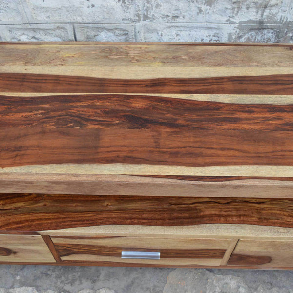 Solid rosewood grains