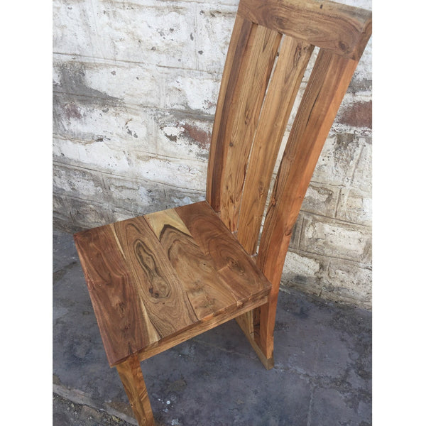 Delmonte Acacia Dining Chair