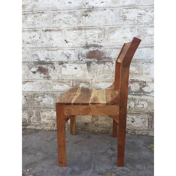 El Savador Acacia Dining Chair