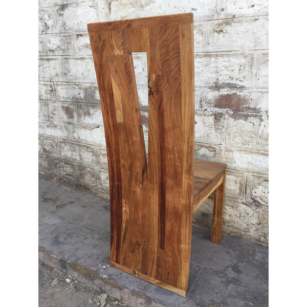 Sierra Acacia Dining Chair