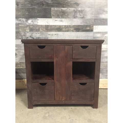 "Vanity - Cannes Bourdeaux Freestanding 36"" Bathroom Vanity"