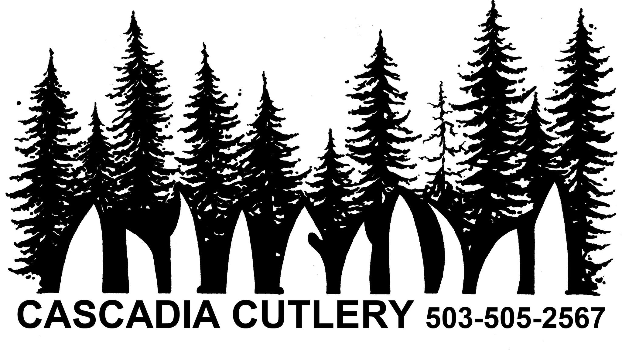 Cascadia Cutlery is a dealer of Premium Blades and Edge Sharpening Services