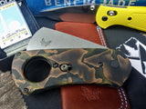 Benchmade 1500-191 Gold Class Automatic Cigar Cutter