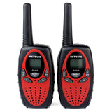 Mini Walkie Talkie Radio 2pcs