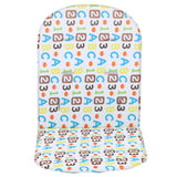 Pushchair Car Auto Seat Breathable Cotton Cushion Seat
