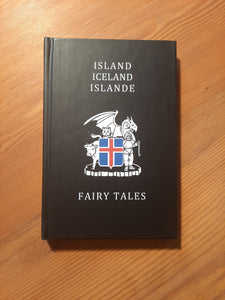 Icelandic Folk Stories