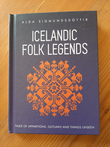 Icelandic Folk Legends
