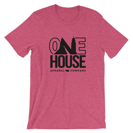 [Nebraska Apparel] - One House Apparel Co.