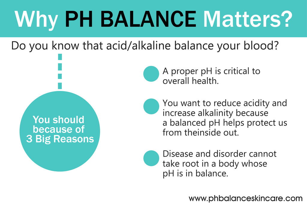 6 Ways the pH Balance Skincare Will Change Your Life For The Better, pH balance