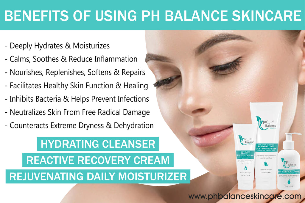 6 Ways the pH Balance Skincare Will Change Your Life For The Better, Benefits