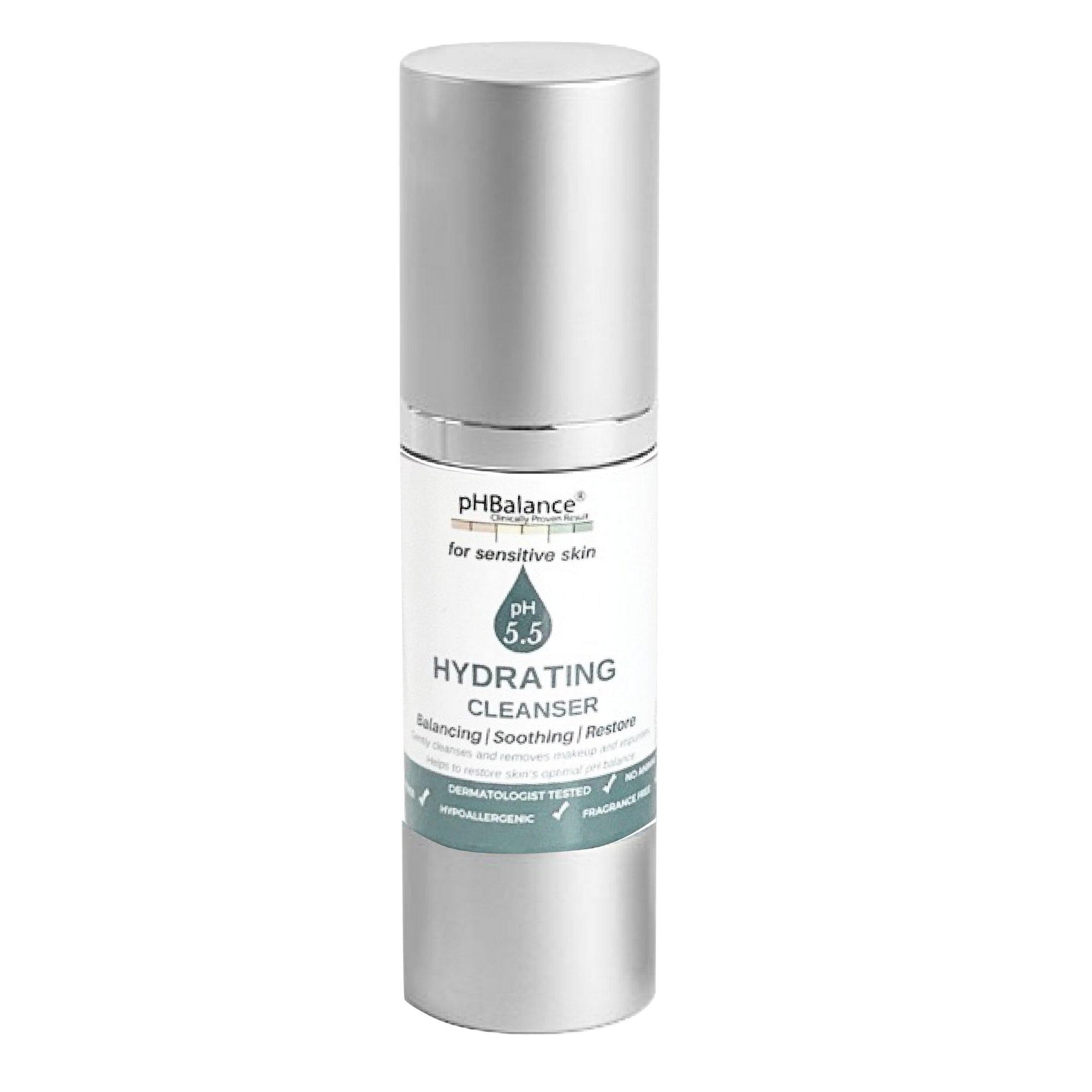Hydrating Cleanser 1oz