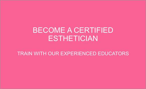 the esthetic institute eduaction photo