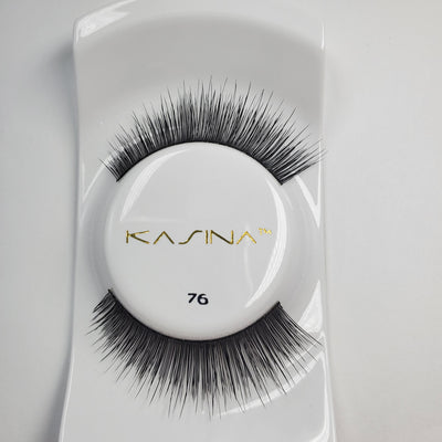 Kasina Professional Strip Lashes - SAVE 35% (MAR/APR)