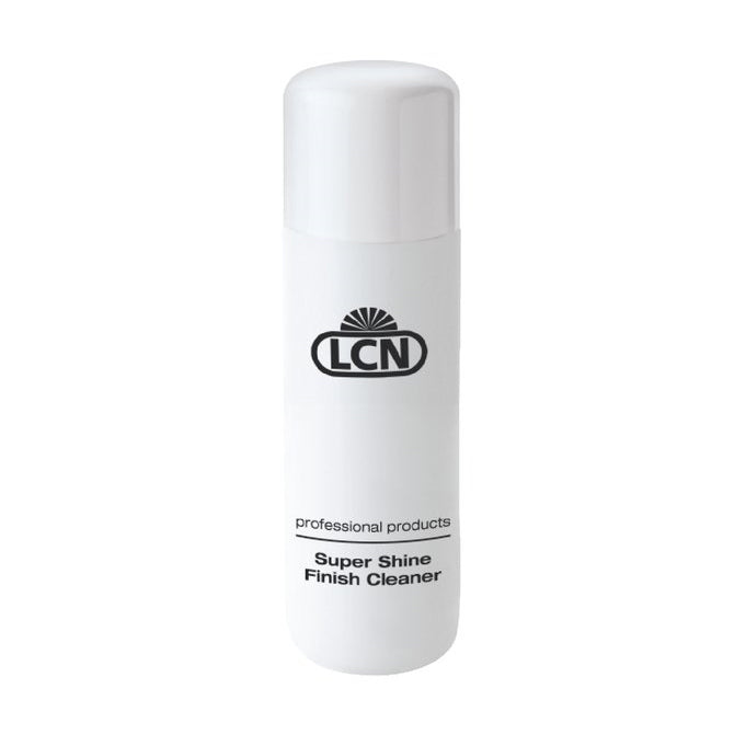 LCN Super Shine Finish Cleaner - 100ml