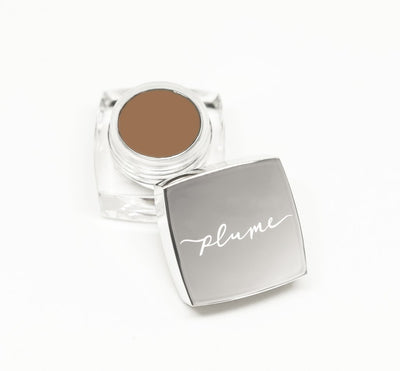 Plume Nourish & Define Brow Pomade - Single - SALE