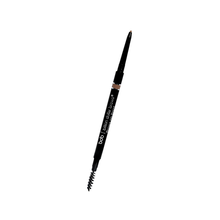 Billion Dollar Brows Brows On Point Micro Pencil