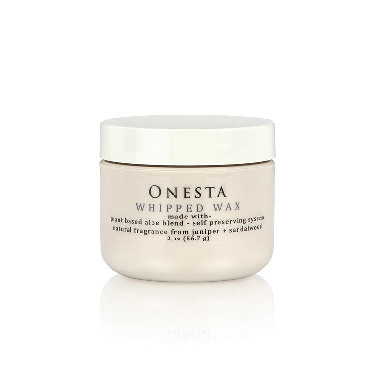Onesta Whipped Wax - 2oz