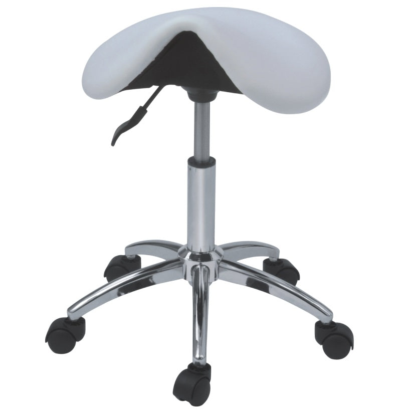 Hydraulic Saddle Stool