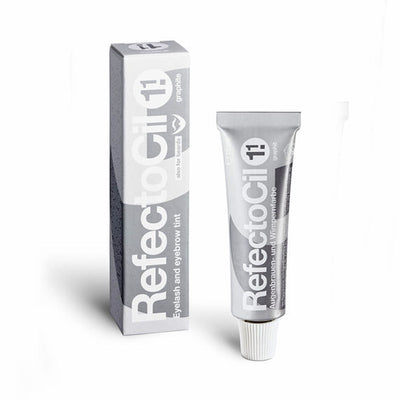 RefectoCil Tint Colours