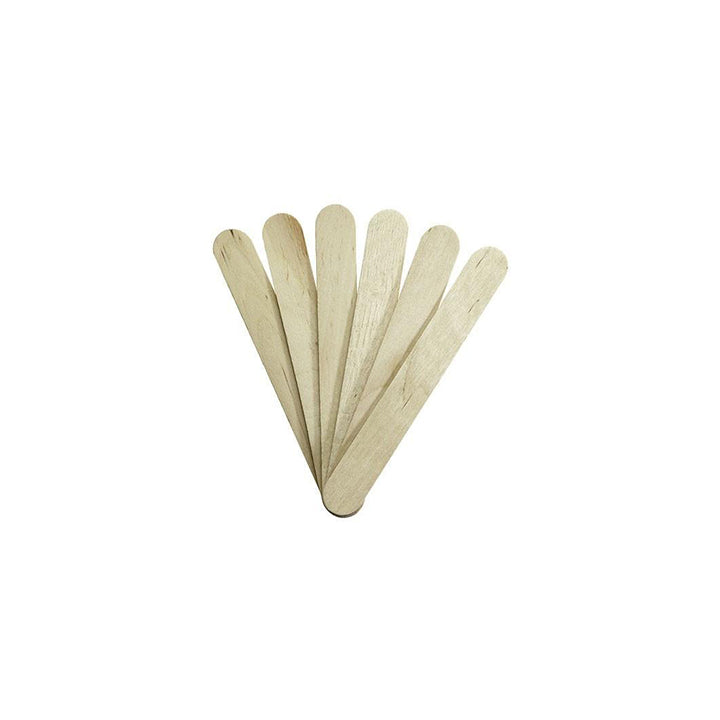 Wax Applicators - Large 500PK - SALE $15.99