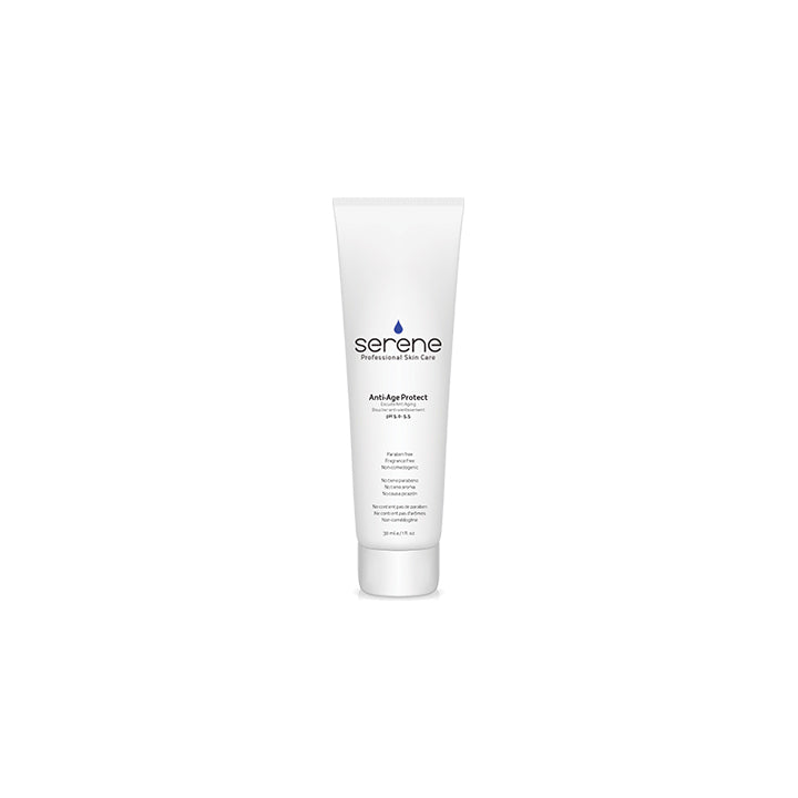 Serene Anti-Age Protect 2oz