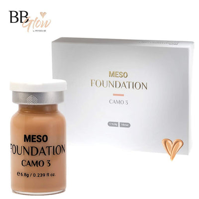 Meso Foundation - Camo 3