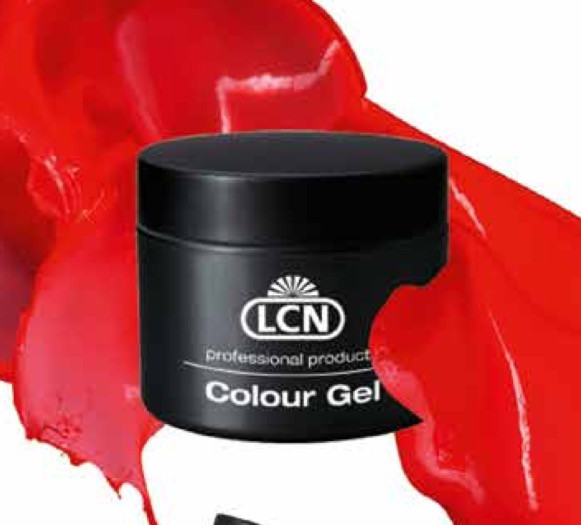 LCN Colour Gel Deal! SAVE 70%!