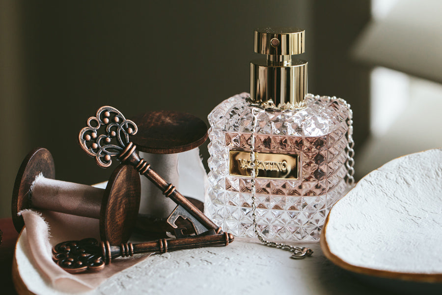Wedding Perfume Valentino