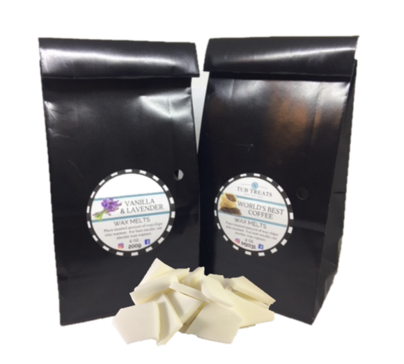 Wax Melts  (Assorted Fragrances)