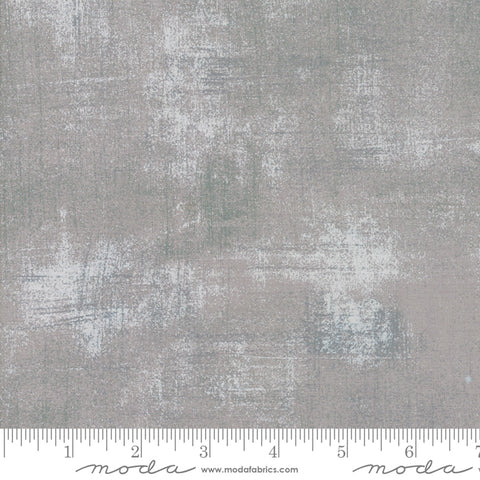 Grunge - Basic Grey - 30150-418 - Fabric is sold in 1/2 yard increments