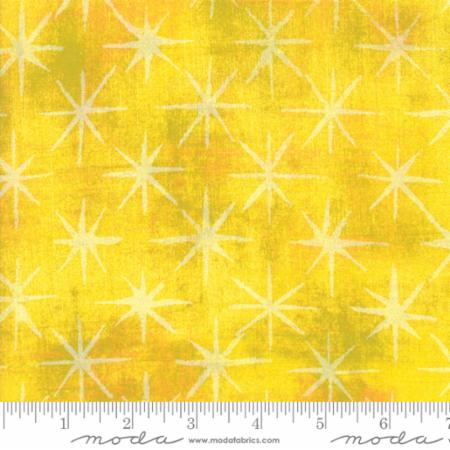 Grunge Seeing Stars - Sunflower - 30148-20