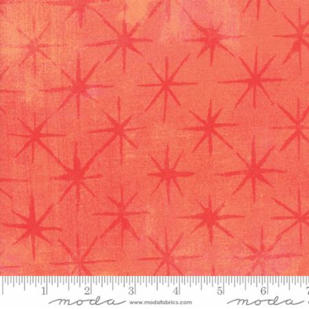 Grunge Seeing Stars - Papaya Punc - 30148-23