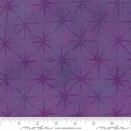 Grunge Seeing Stars - Grape - 30148-34