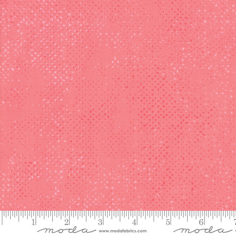 Spotted - Zen Chic - Tea Rose - 1660-21 - Fabric is sold in 1/2 yard increments