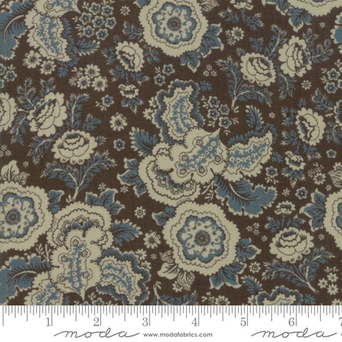 Regency Sussex - Christopher Wilson Tate - Chilchester - Salon Drab - 42331-13 - Fabric is sold in 1/2 yard increments