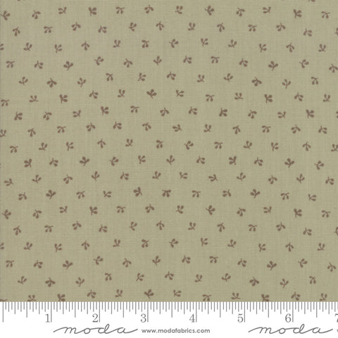 Regency Sussex - Christopher Wilson Tate - Wisborough - Linen - 42334-11 - Fabric is sold in 1/2 yard increments