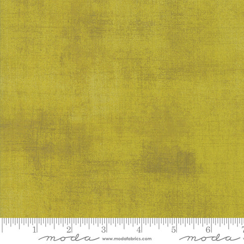 Hallo Harvest Grunge - Basic Grey - Marigold - 30150-520 - Fabric is sold in 1/2 yard increments