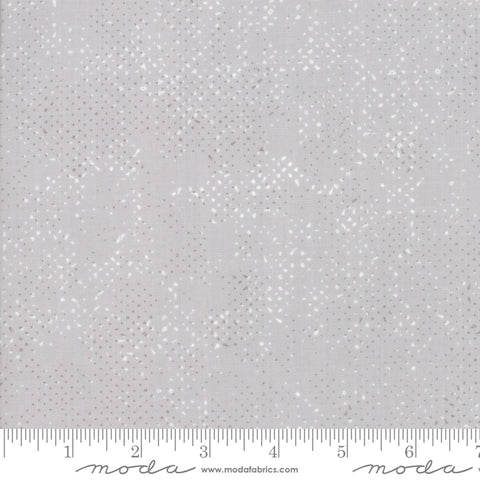Spotted - Zen Chic - Grey - 1660-87 - Fabric is sold in 1/2 yard increments