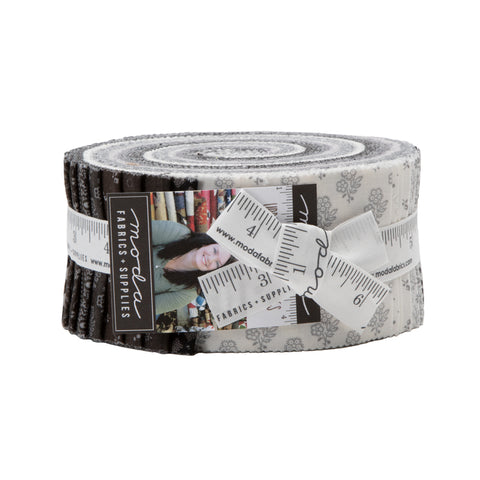 Urban Farmhouse Jelly Roll - Primitive Gatherings - 1280JR