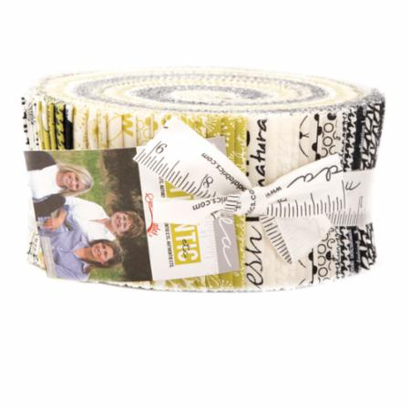 Authentic - Jelly Roll - 5670JR