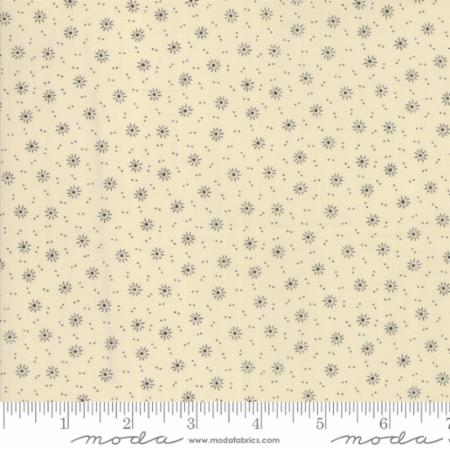Jo's Shirtings - Jo Morton - Starburst Natural - 38041-12