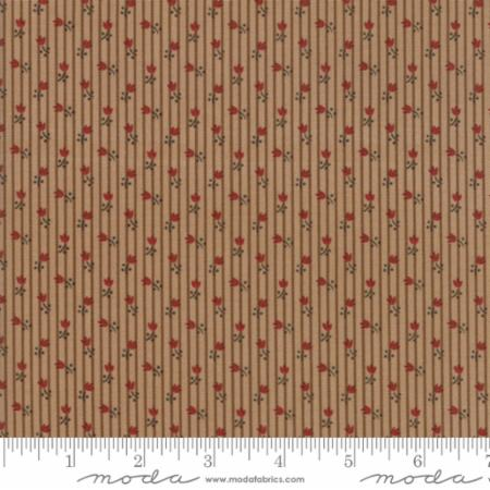 Jo's Shirtings - Jo Morton - Petite Tulip Tan - 38045-14