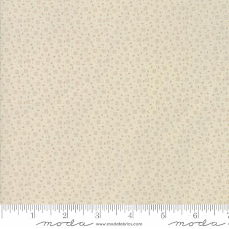 Jo's Shirtings - Jo Morton - Scattered Natural - 38046-13