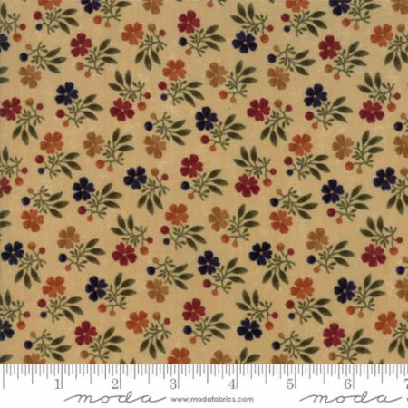 Natures Glory - Kansas Trouble - Fall Bouquet - Tan - 9581-11